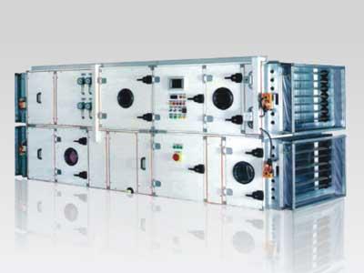 手术部专用静音型卫生型空调机组