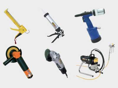装饰装修专用工具(二)