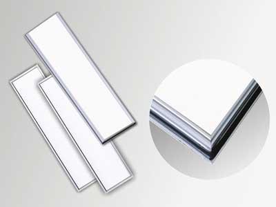 整板吸顶/开孔安装式气密封LED灯具系列