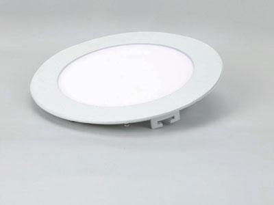LED圆型气密封天花灯系列产品