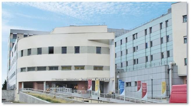 法国 雅克·卡地亚医院研究所