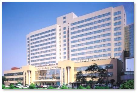四川大学华西医院
