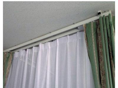 16800系列超静音磁悬浮自动窗帘