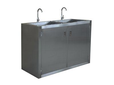 48100系列医用污洗池