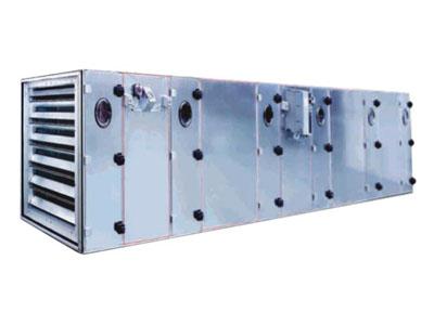 德国沃夫 KG Top卫生型空调设备