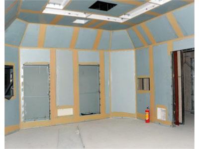 11500系列圆弧型/八角型过渡手术室