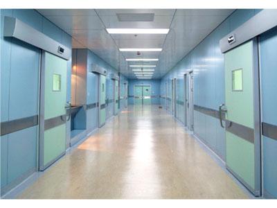 11802洁净装饰装修材料用于医院洁净走廊