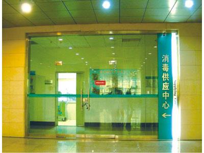 11805洁净装饰装修材料用于中心供应室