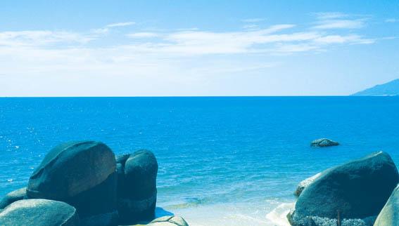 海洋景观1
