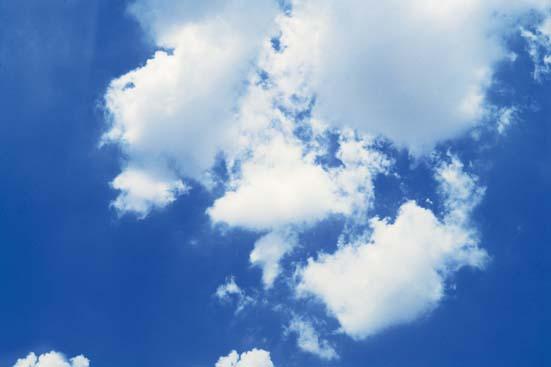 蓝天白云5