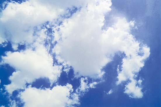 蓝天白云6