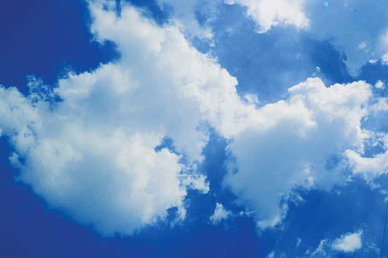 蓝天白云9