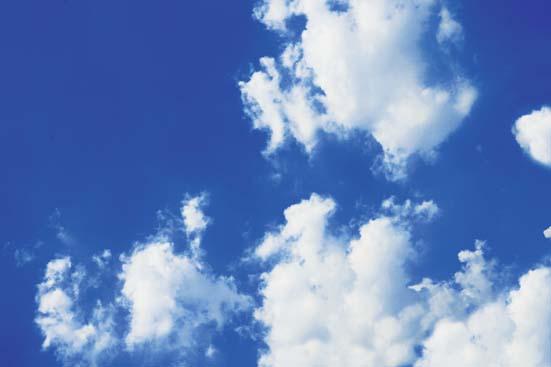 蓝天白云11