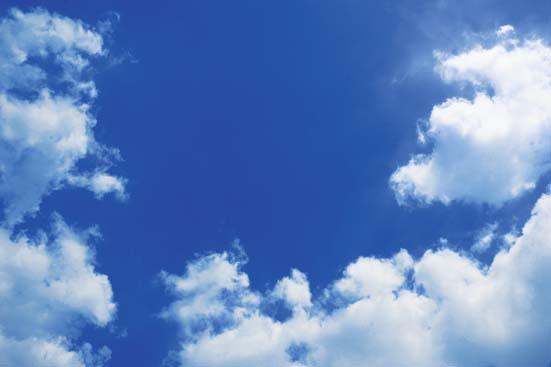 蓝天白云12