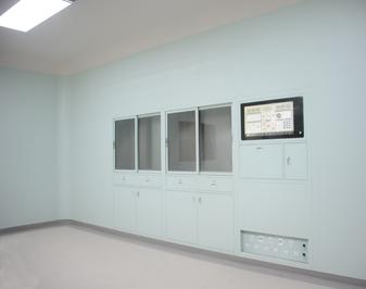 手术室安装效果2