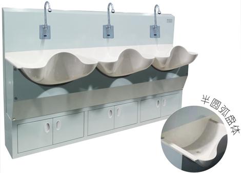 47602系列米諾板洗手池