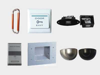 16600系列标准门配件