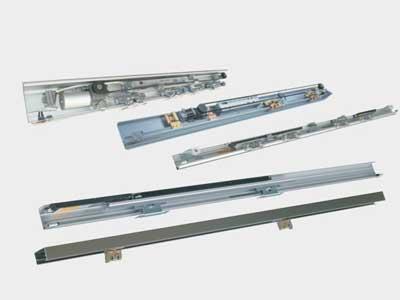 16500系列标准自动门电机及配件