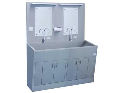 47200系列不锈钢洗手池