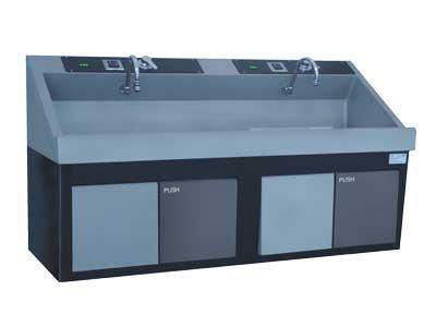 47400系列不锈钢洗手池
